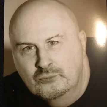 Patrick, 55, Manchester, United Kingdom