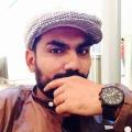 Mohsin Sheikh, 28, Dubai, United Arab Emirates