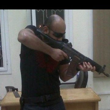 Wesam, 36, Dubai, United Arab Emirates
