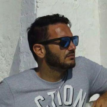 David Casalieri, 39,