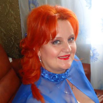 Лариса, 47, Pskov, Russia