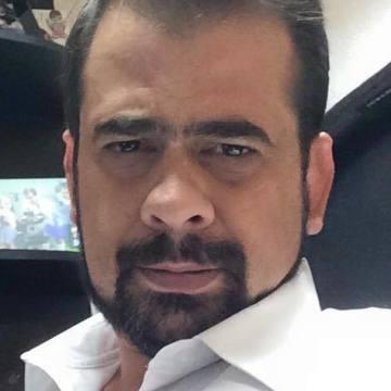 Jose Ferreyra, 43, Mexico, Mexico