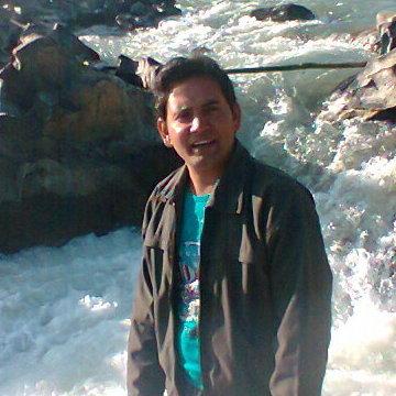 Arya, 29, Ranchi, India