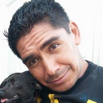 Daniel Hernandez, 38,