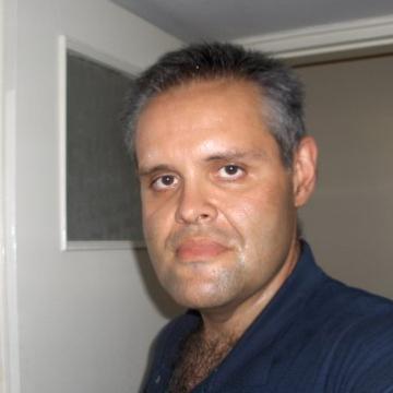 Dimitris 2015gr, 44, Athens, Greece