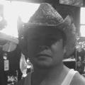 Rito, 35, Oaxaca, Mexico