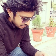 Keval Padia, 32, Ahmadabad, India