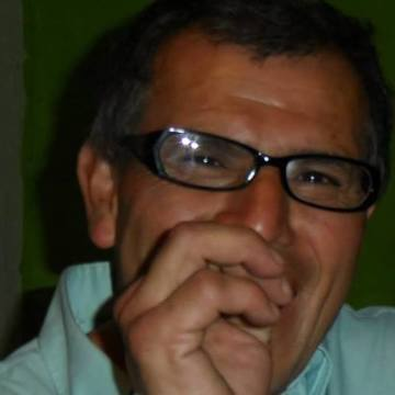 Jaime Cristiano Diaz, 54, Bogota, Colombia