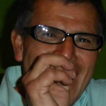 Jaime Cristiano Diaz, 53, Bogota, Colombia