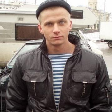 Luis, 30, Moskovskij, Russia