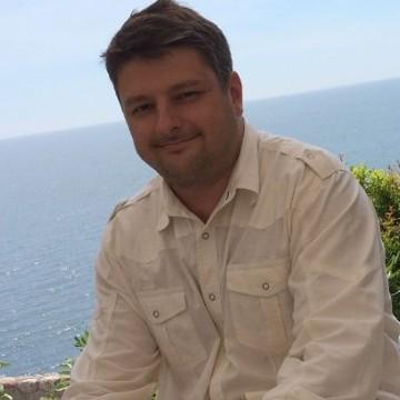 Vladimir, 37, Harriman, United States