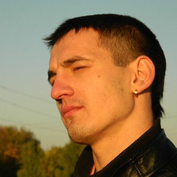 Victor, 23, Kishinev, Moldova