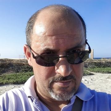 Rach, 46, Alger, Algeria
