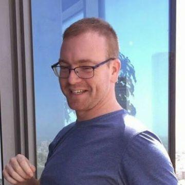 David Tabachnikov, 32, Tel-Aviv, Israel