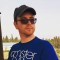 David Tabachnikov, 33, Tel-Aviv, Israel