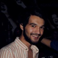 Murat, 23, Istanbul, Turkey
