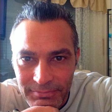 Fabrizio Improta, 48, Napoli, Italy