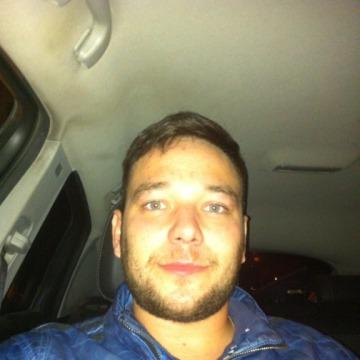 Антон, 26, Reutov, Russia