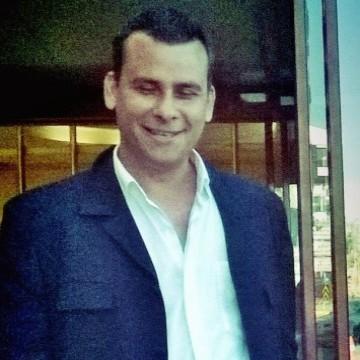 sahin, 43, Izmir, Turkey