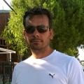 sahin, 44, Izmir, Turkey