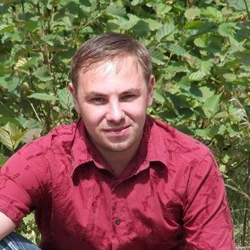 Vadik Kl, 35, Baku, Azerbaijan