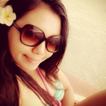 Anjella, 37, Bangkok Noi, Thailand