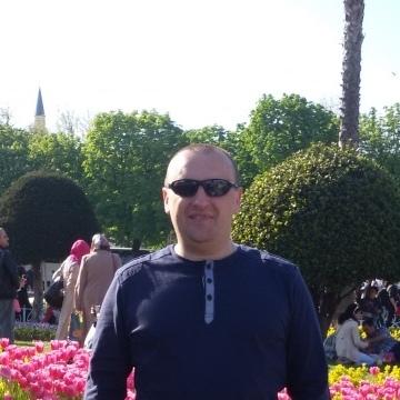 Александр    , 39, Istanbul, Turkey