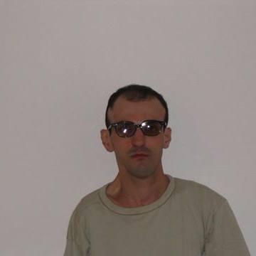 Boris Pecis, 34, Luino, Italy