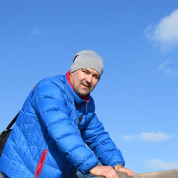 Николай, 35, Cherkassy, Ukraine