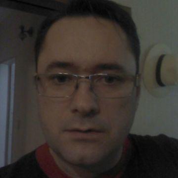 Pablo Martinez, 41, Trelew, Argentina