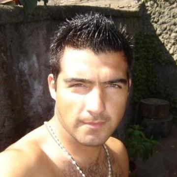 juan, 36, Santiago, Chile