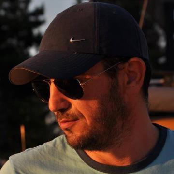 TC Çamur, 43, Istanbul, Turkey