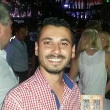 Hasan Kaleminalı, 31, Mugla, Turkey