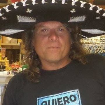 Gustavo Lupes, 48, Buenos Aires, Argentina