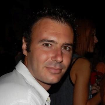 nikos tselmetas, 36, New York, United States