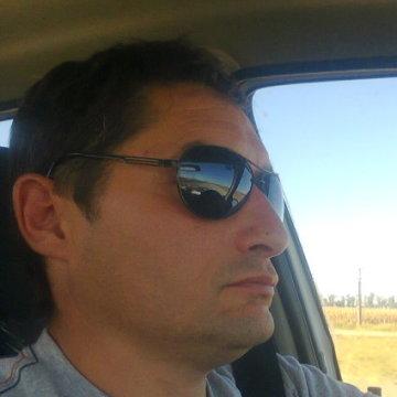 Sergio, 45, Buenos Aires, Argentina