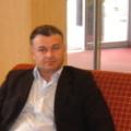 Zaza Tsiklauri, 46, Rustavi, Georgia