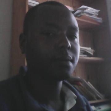 Adodo, 39, Arusha, Tanzania