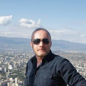 Dima, 39, Tbilisi, Georgia