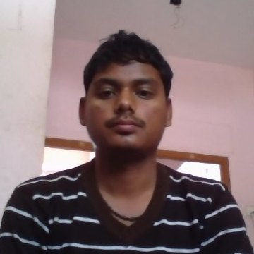 Naveen Karthik, 23, Hyderabad, India