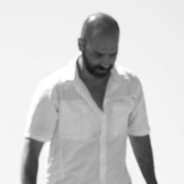 Murat, 33, Istanbul, Turkey
