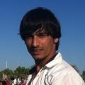 Saleh Amin, 20, Kabul, Afghanistan