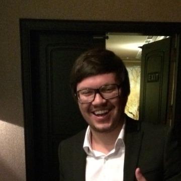 Ilya Zaytsev, 28, Prague, Czech Republic