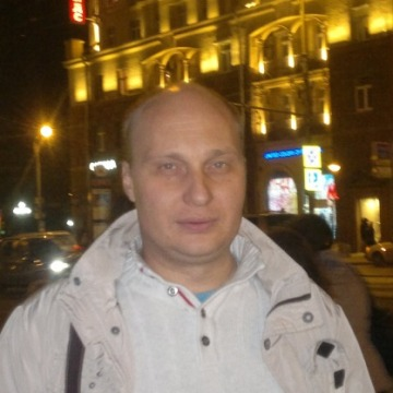 Dmitry, 41, Moscow, Russian Federation