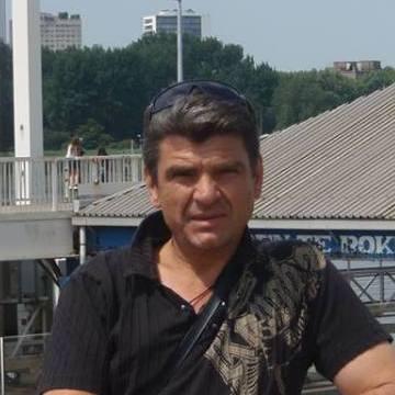 Emil Karbashev, 52, Momchilgrad, Bulgaria