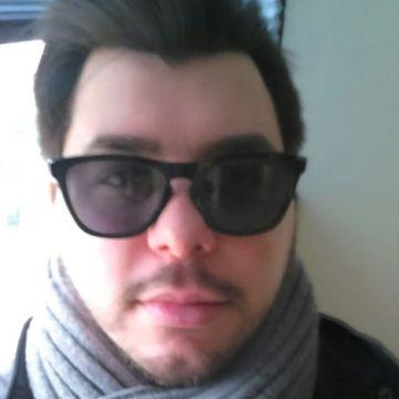 Marco Rametta, 26, Palermo, Italy