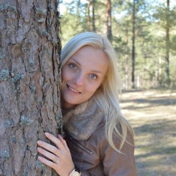 Анна, 29, Pskov, Russia