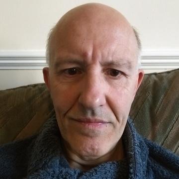 Bill, 61, Reading, United Kingdom