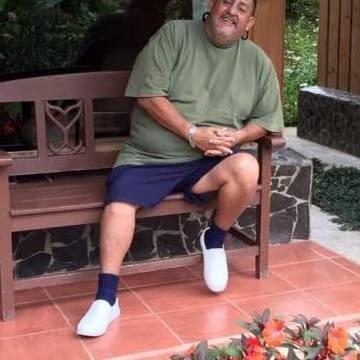 rodolfo, 56, San Jose, Costa Rica