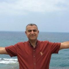 Abduljabar Alasadi, 29, Bagdad, Iraq